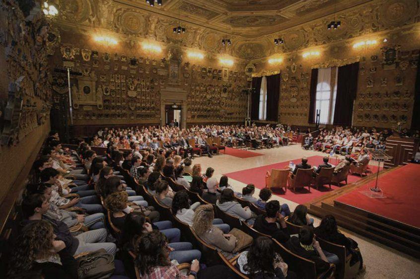 Aula Magna Univ. Padova